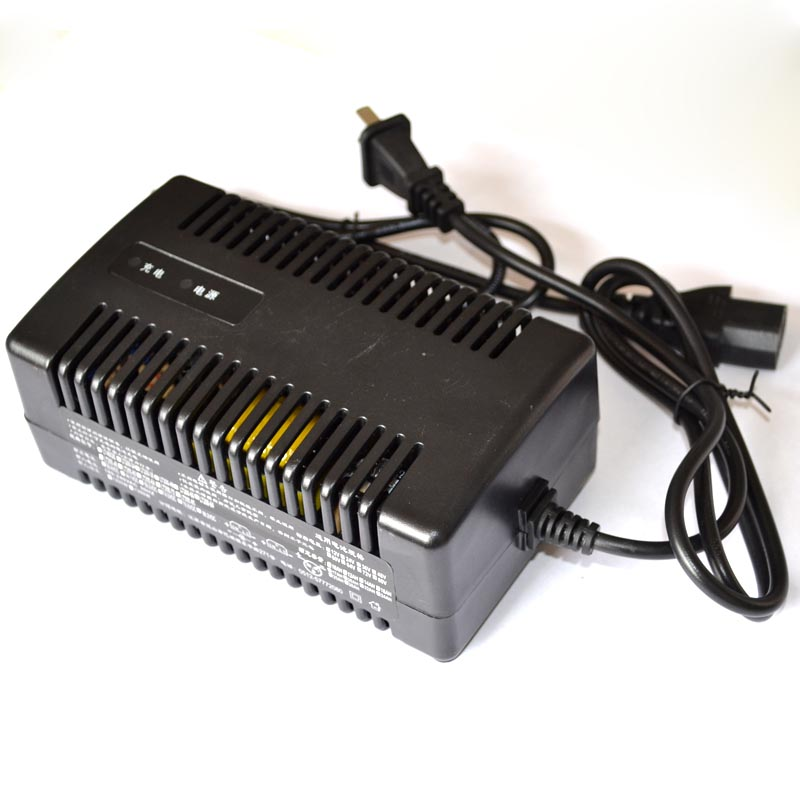 universal power tool charger 60v 8a li ion battery charger