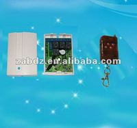 wireless rf transmitter and receiver circuits (ZAB-4PC+ZY6-4)