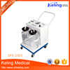Promotional medical adjustable film viewer / x ray machine OEM
