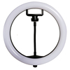 /product-detail/amazon-8inch-10-2inch-table-usb-beauty-video-studio-photo-circle-lamp-dimmable-selfie-led-ring-light-with-tripod-stand-62183827229.html