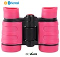 4x30 Plastic Binocular Kid Toy Made In China,Sports Game Backpack Binoculars,Cheap Binoculars Price list Gift Box