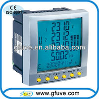 Electronic Test and Measurement Instrument,power analysers,FU2200 three phase power analyzer