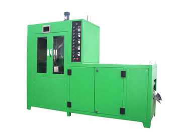Powder Granulating Machine