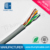 UTP 4 Pairs Cat 6 Lan Cable 20AWG Outdoor Cable 0.57BC