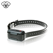High quality bark control large dog collar