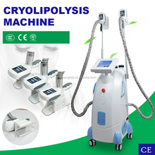 Factory price fat freezing Cryolipolysis cold lipolysis machines and cavitation Slimming Machine