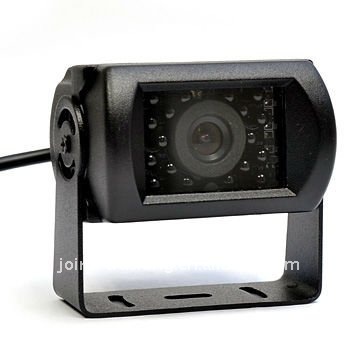 Camera used in real time photo taking for GPS Tracking System