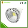 2016 hot selling high quality led lighting indoor high power led mr16 gu10 led light 5w 6w 7w 8w dimmable led spotlight 4w COB
