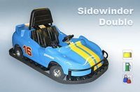 Sidewinder Double