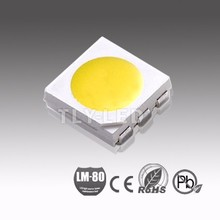 high quality smd led diodes 3 chips 5050 led smd module 18-20LM