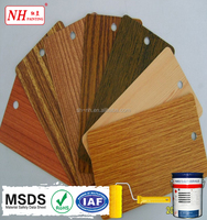 Texture of the Heat Transfer Printing Epoxy Powder Coating paint
