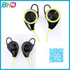 Wholesale bluetooth sport earphone 2016 mobile phone accessories wireless headset 4.0 best sounds