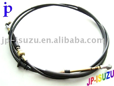 Isuzu Truck FVR Shift Cable
