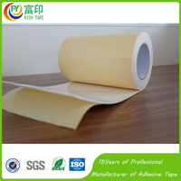1mm 2mm Thickness Waterproof FE Foam Double Sided Adhesive Tape