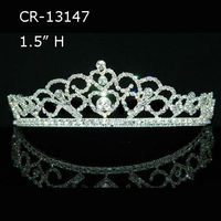 wholesale cheap crowns and tiaras wedding crowns