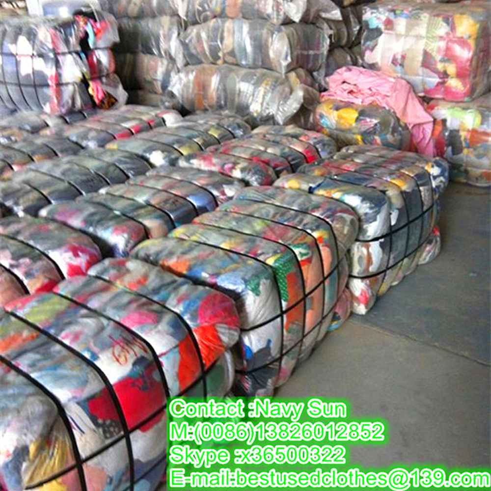 sorted second hand clothing bales used clothes cream uk