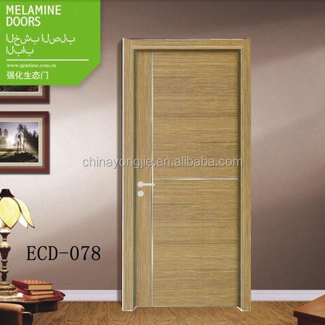 M lamine porte de la salle modernes mod les de portes en for Porte interieure moderne design
