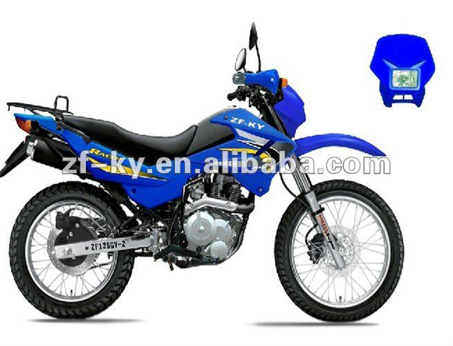 200cc NEW BROS MOTORCYCLE CHEAP SALE