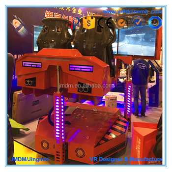 Electronic operated 8d racing game machine city car driving simulator game machine 4d simulator for sale