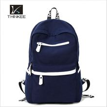 2014 Latest Fashion Unique Student High Quality Laptop Backpack School College Backpack