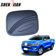 Auto Fuel Exterior Accessories Cap Tank Cover
