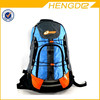 high quality fashionable expandable travel bag backpack for outdoor