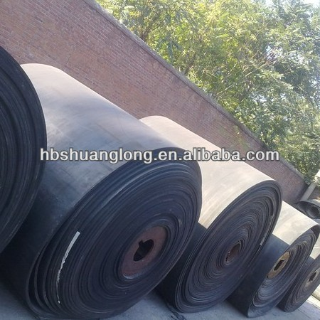 Industrial used conveyor belt/second hand rubber conveyor belt