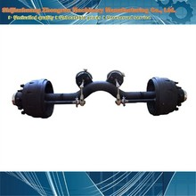 york axle and parts/electric drive axle/trike axle