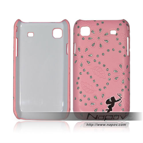 High Quality Cover Case for Samsung Galaxy S1 i9000