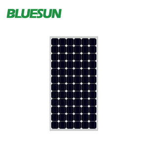 Bluesun best price mono/poly 310w 315w 320w solar panel for house use