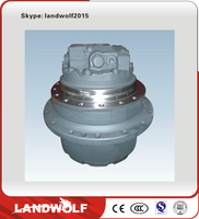 JS260,MS12SY215 SANY excavator parts excavator parts final drive,swing motor for excavator,flutek kawasaki main pump