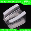 ABS Transparent Tablet Cell Phone Display