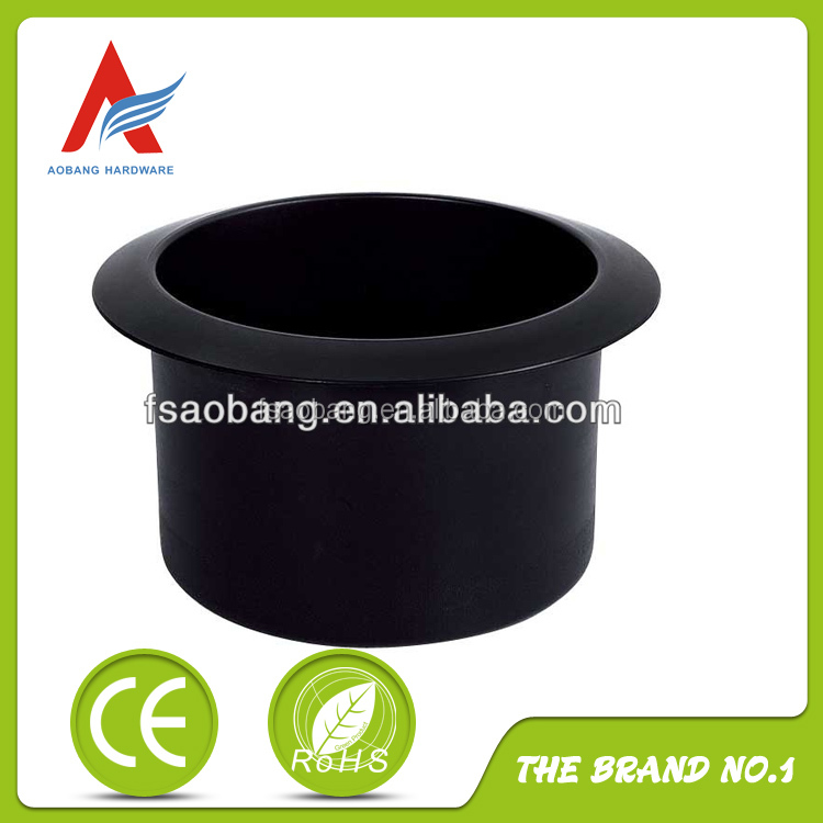 round plastic multi cup holder L626 for sofa armrest