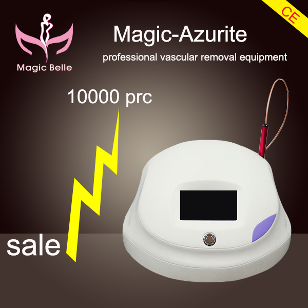 Factory direct sale!! spider veins removal vascular removal machine for salon use