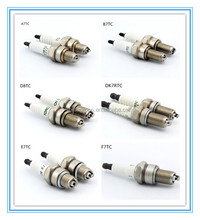 TORCH good quality motorcycle spark plug