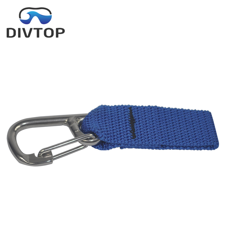 Small kit diving accessory clip hang accessory on bcd