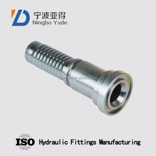 Hot selling braided hose end fitting hose hydraulic fittings