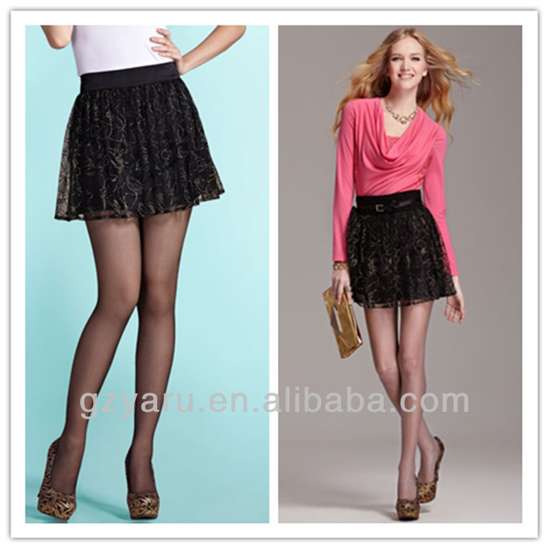 Fashion sexy Lace skirt 2014 high quality lace skirt