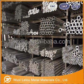 china aluminum pipe 6065 t5 t6