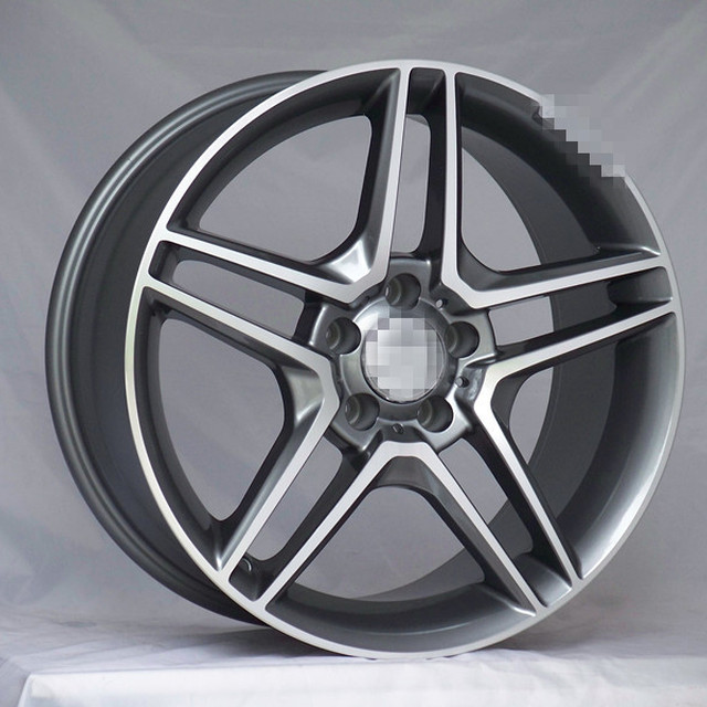 IPW W823 18/19 Inch Aluminum Alloy Wheel Rims Fit Mecerdes