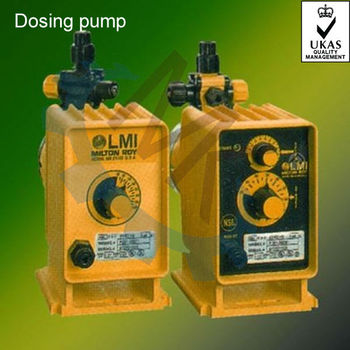 ISO Automatic Electronic/Chemical/Liquid Dosing/Metering Pump