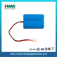 high quality lithium-ion battery 5v rechargeable battery