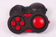 New Fidget Pad EDC Spinner Fidget Toy better than fidget cube Christmas gift for kids and adults