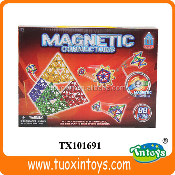 magnetic toys for adults, magnetic connect toys, magnetic sticks and balls toys