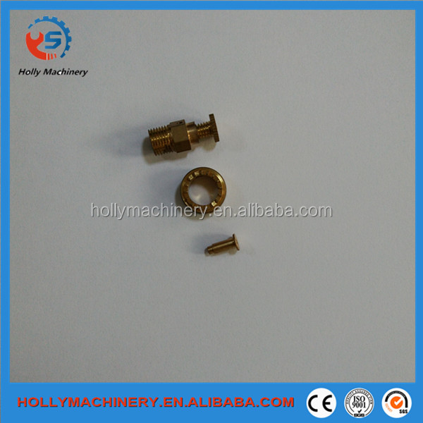 customized hardware stamping parts