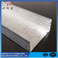 High Security Wall Protection Galvanized Steel