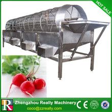 Hot Automatic Fruit And Vegetable Sorting Machine