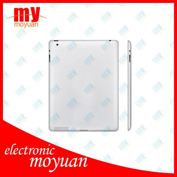 Original replacement back cover housing for iPad 2 WiFi + 3G