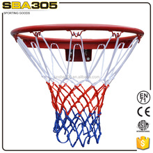 basketball hoop with breakaway rim for the office