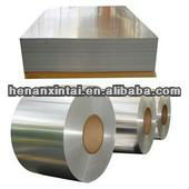 Aluminum hot rolled Sheet